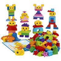 Construindo Emoções - Lego Education