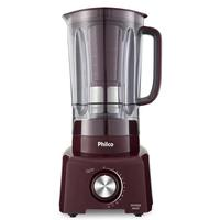 Liquidificador Philco 2.9l, 1200W, 220V, Wine - PH900