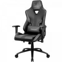 Cadeira Gamer ThunderX3 YC3, Suporta até 150Kg, Preta