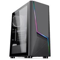 Computador Gamer AMD Athlon 3000G, Geforce GT 1030 2GB, 8GB DDR4 3000MHZ, SSD 480GB 500W 80 Plus