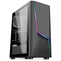 Computador Gamer AMD Ryzen 3, Geforce GTX, 8GB DDR4 3000MHZ, SSD 480GB, 500W 80 Plus