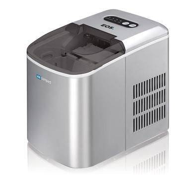 Máquina De Gelo Eos Ice Compact 15kg, 110V - Emg01
