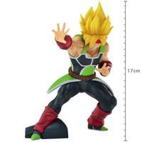 Figure Dragon Ball Z, Super Saiyan Bardock
