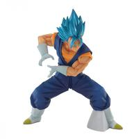 Dragon Ball Super Banpresto, Vegetto Sayajin Blue, Kamehameha