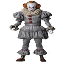 """Pennywise 7""""- It Chapter 2 (2019)  Neca - Iron Studios"""
