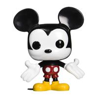 Disney Mickey Mouse Funko Pop