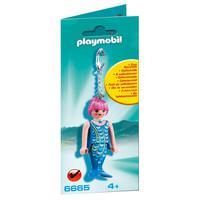 Playmobil, Chaveiros Sereia