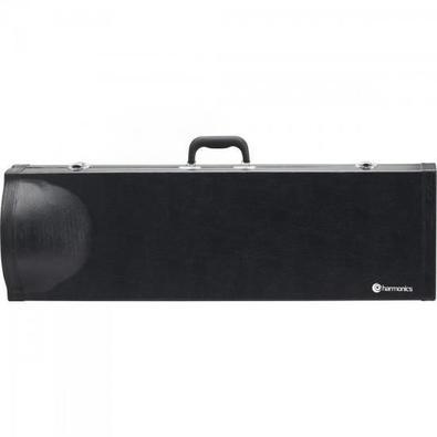 Trombone Harmonics De Vara Bb Hsl-700l Laqueado