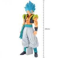 Figure Dragon Ball Gogeta Super Sayajin Blue Master Star