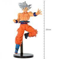 Figure Dragon Ball Super Goku Ultra Chosenshiretsuden Ii