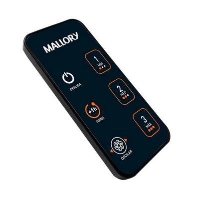 Ventilador de Mesa Mallory TS40 Total com Controle - B94401342