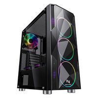 Pc Gamer Neologic Phantom - Nli82076, Intel I5-10400f, 8GB (gtx 1650 4gb) 1TB