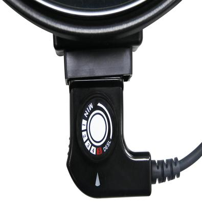 Grill Multifuncional Lenoxx Pratic 127V - Pgr 153