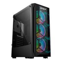 Computador Gamer Fácil By Asus Intel Core i3 10100F, 16GB, GTX 1650 4GB, HD 1TB, Fonte 500W