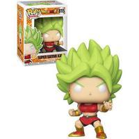 Funko Pop! - Dragon Ball  Z - Super Sayan Kale - 815 Fun47685