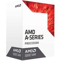 Processador Am4 A10-9700 3.8ghz 2mb Cache Apu Radeon R7 Amd Ad9700agabbox