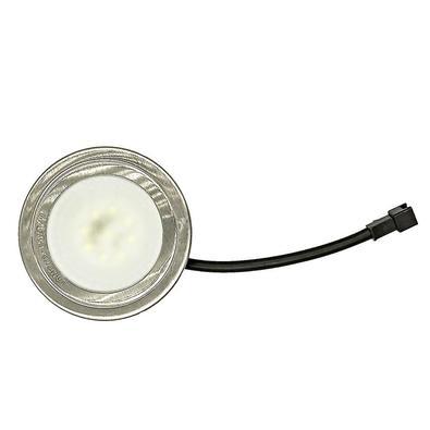 Lâmpada Led Branca Para Coifas Gallant Para 127v E 220v Mecânico