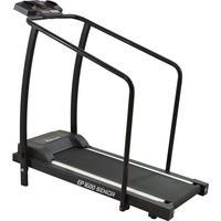 Esteira Polimet Ep-1600 Senior Até 110kg Bivolt 0262 - 127v/220v