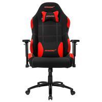 Cadeira Akracing K7 Wide, Vermelho