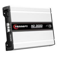 Modulo De Potencia Taramps Hd3000 3000w Rms 1canal