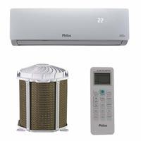 Ar Condicionado Split Inverter Philco 18000 Btus Q/f 220v Pac18000iqfm9w - 220v