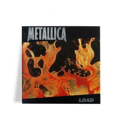 Azulejo Decorativo Metallica Load 15x15