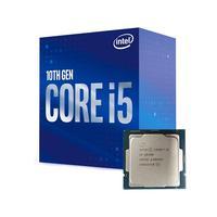 Processador Intel LGA 1200 Core i5-10400 2.9GHz 12MB LGA1200 - BX8070110400