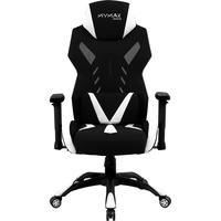 Cadeira Gamer Mx13 Giratoria Preto/branco Mymax