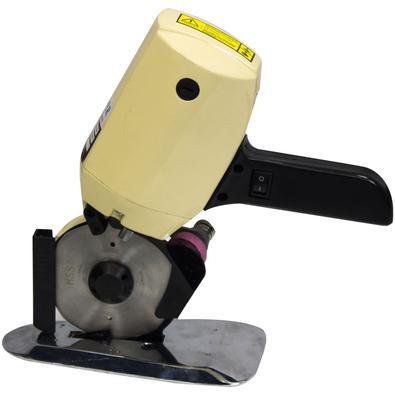 Máquina De Cortar Tecidos Elétrica 4 Polegadas 100w 60hz - Tmct100 - 110 V