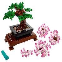 Lego Creator Expert - Árvore Bonsai