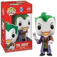 Boneco Funko Pop Heroes Dc Imperial Palace The Joker 375
