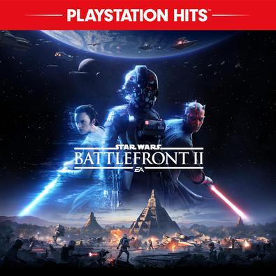 Jogo Star Wars Battlefront Ii Hits - Playstation 4 - Ea Games