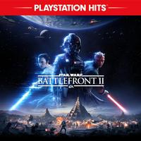 Star Wars Battlefront Ii Ps Hits - Ps4