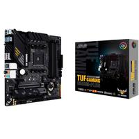 Placa Mãe Asus TUF Gaming B550M-Plus AMD AM4 mATX DDR4
