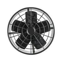 Exaustor Axial Industrial Premium Ventisol 30cm 110v 110v