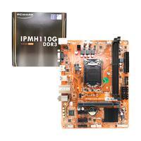 Placa Mãe Pcware Ipmh110g Intel - Ddr3 Lga1151