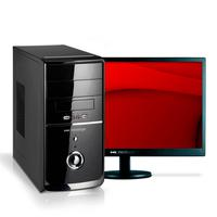 Kit - Computador Neologic Dual Core J1800, 500gb, 8gb Ram, Windows 8 + Monitor 18,5 Nli48294