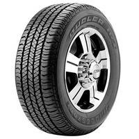 Pneu 265/65r17 Bridgestone Dueler H/t 684 Ii 112s