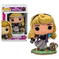 Boneco Funko Pop Disney Ultimate Princess Aurora 1011