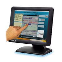 Monitor Touch Screen Bematech Cm15h 15 Polegadas