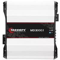 Módulo Amplificador Taramps Md-3000 W Rms Digital 1 Ou 2 Ohms 2 Ohms