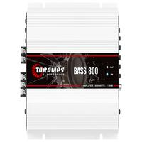 Modulo Amplificador Taramps Bass 800 Watts 1 Canal