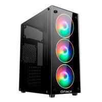 Pc Gamer Fácil Intel Core I7 10700f 8gb Geforce Gtx 750ti 4gb Gddr5 Hd 500gb Fonte 500w