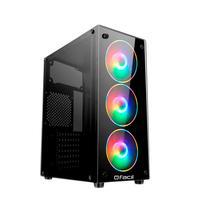 Pc Gamer Fácil Intel Core I5 3470s 16gb Geforce Gtx 750 4gb Ddr5 Hd 1tb Fonte 500w