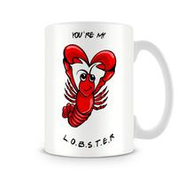 Caneca You Are My Lobster