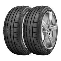 Kit 2 Pneus Pirelli Aro 17 225/45r17 Cinturato P1 Plus 94w