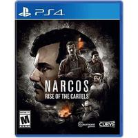 Narcos - Rise Of The Cartels - Ps4