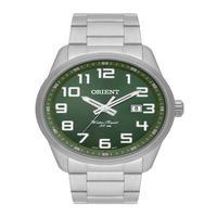 Relógio Masculino Orient Mbss1271 E2sx - Prata
