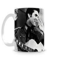 Caneca Elvis Presley Ii