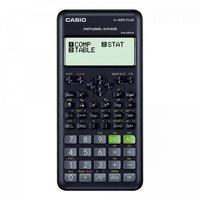 Calculadora Cientifica 252 Funcoes Fx-82es Plus-2 Preta Casio